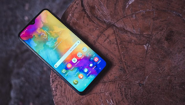 Samsung Galaxy M30s Launched in India | Specification | Review