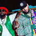 Davido to drop another hit with Chris Brown by next week – See details