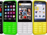 Firmware Nokia 225 Dual SIM RM-1011 V.20.10.11 bi