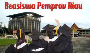 Tahun 2022, Pemprov Riau Kembali Membuka Seleksi Penerima Beasiswa S1, S2 dan S3
