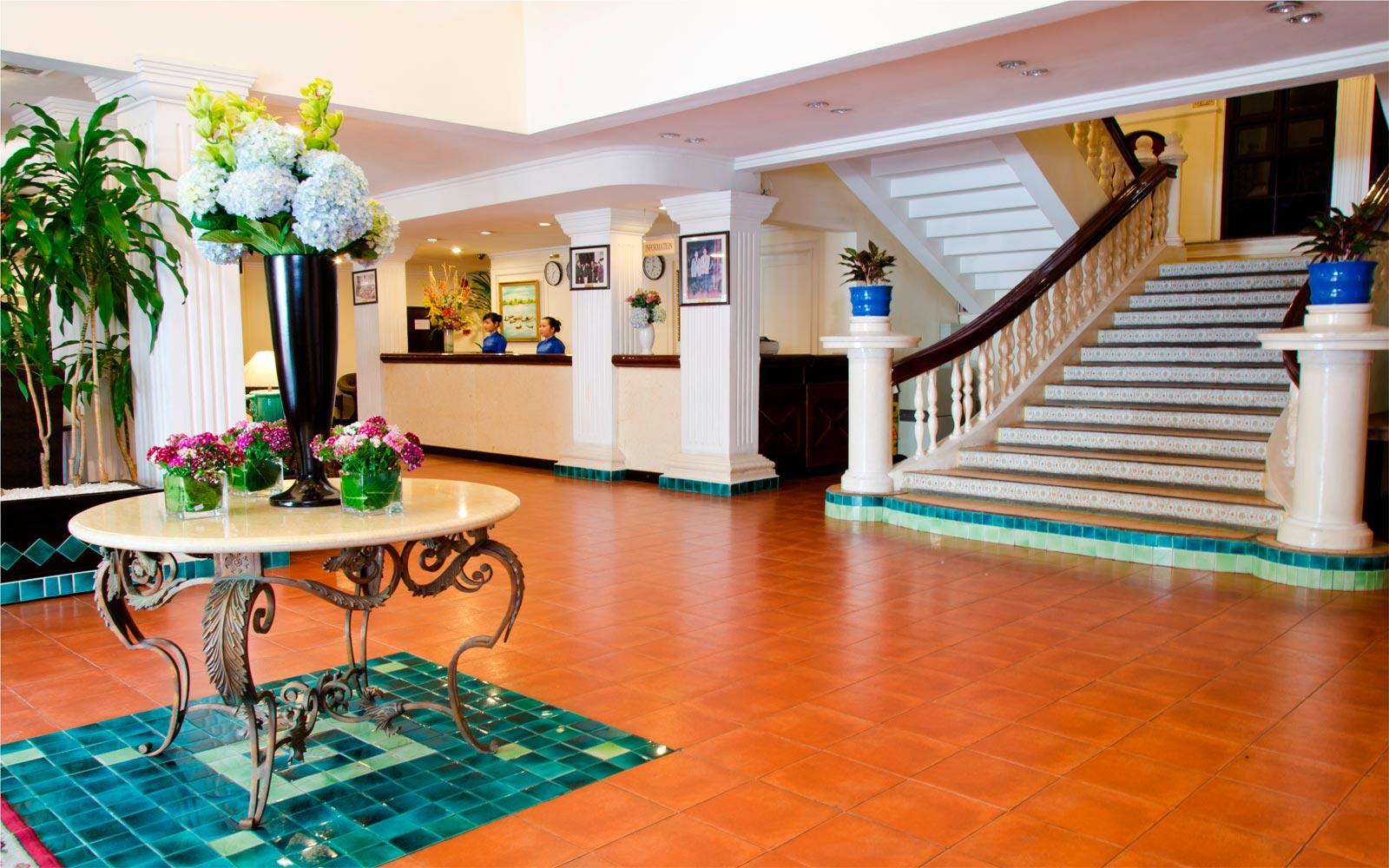 10 khách sạn gần trung tâm Vũng Tàu đẹp, rẻ, gần biển