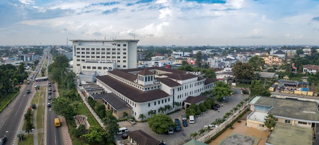 Most Beautiful Cities - Lagos
