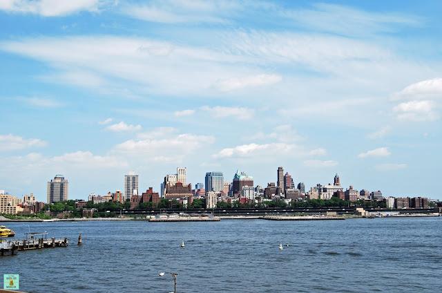 Kayak por el río Hudson, planes gratis en Nueva York