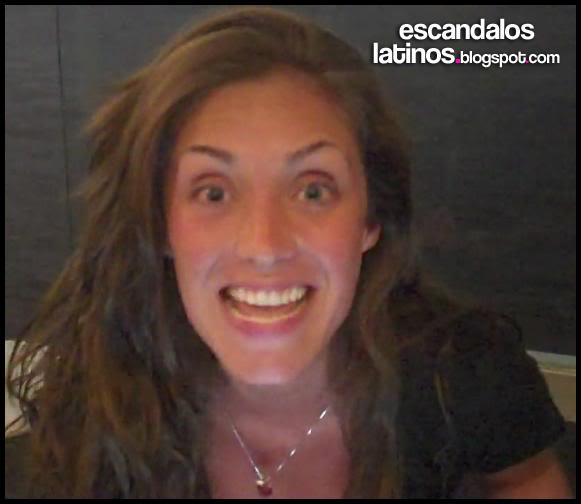 Escandalos Latinos Anahi Sin Maquillaje Es Bonita O Fea