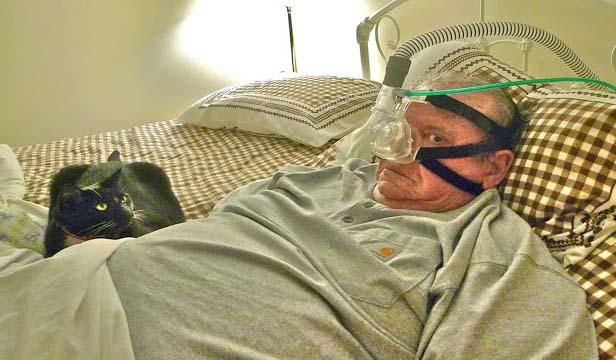 Erik said that sleep apnea condition is not diagnosed in the around 90% of sleep apnea sufferers.