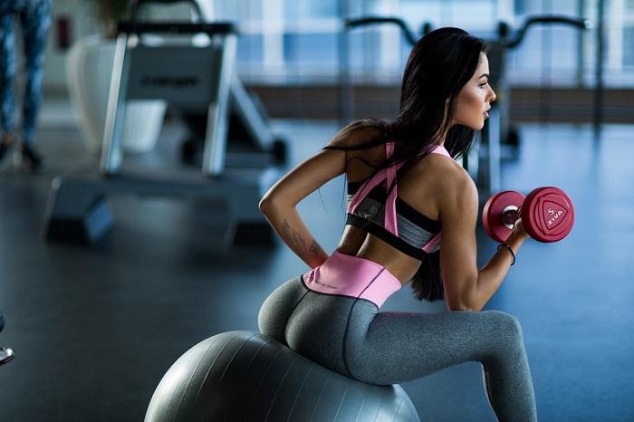 cadencia de los ejercicios