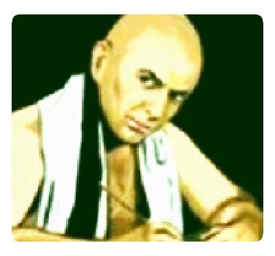 Story of Chanakya ! Chanakya Niti