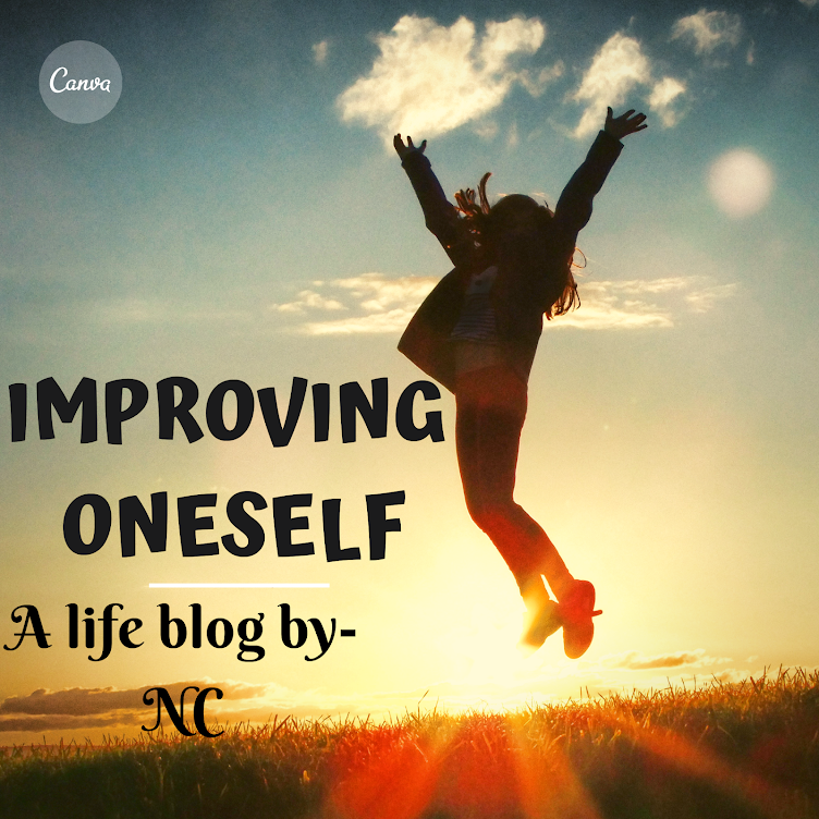 Improving Oneself