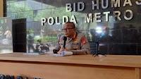 Polda Metro Jaya  Atisipasi Lonjakan 400 Persen Kasus Covid-19 di DKI Jakarta
