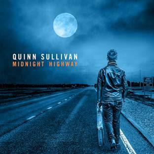 """Το τραγούδι του Quinn Sullivan """"Something For Me"""" από τον δίσκο """"Midnight Highway"""""""