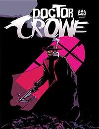 Dr Crowe Comic
