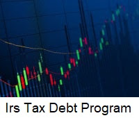 Irs Tax Debt Relief Program