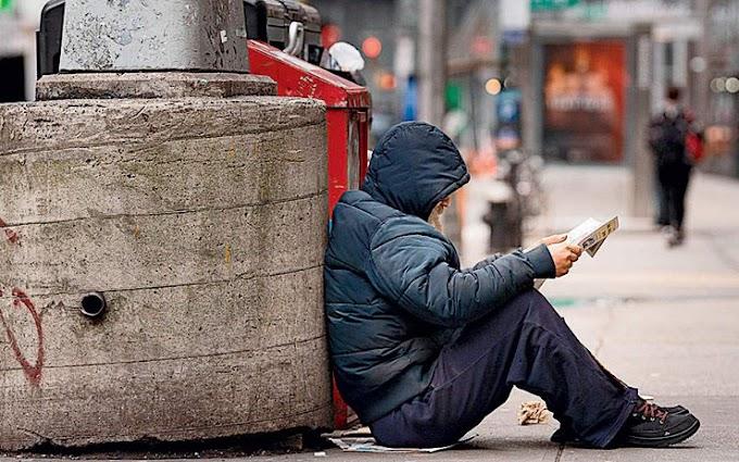 ΕΛΣΤΑΤ: Πάνω από 3 εκατομμύρια Έλληνες βρίσκονται σε κίνδυνο φτώχειας