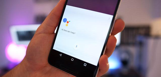 Google Assistant Telah Digunakan Lebih Dari 100 Juta Perangkat