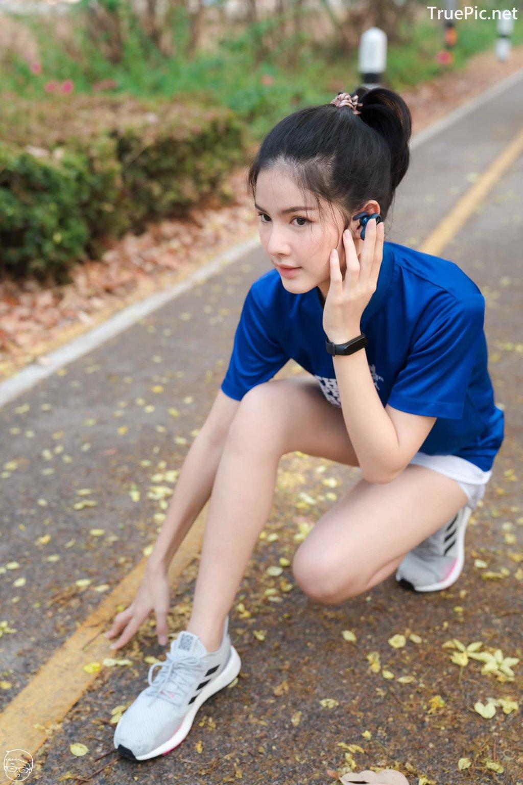 Image Thailand Model - Nuttacha Chayangkanont - Fun & Run - TruePic.net - Picture-1