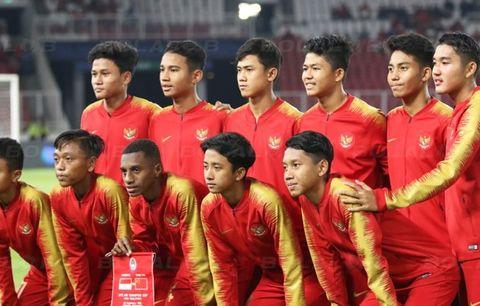 Agenda Pertandingan Uji Coba Melawan Thailand, Akankah Indonesia U-16 Mampu Mengatasinya?