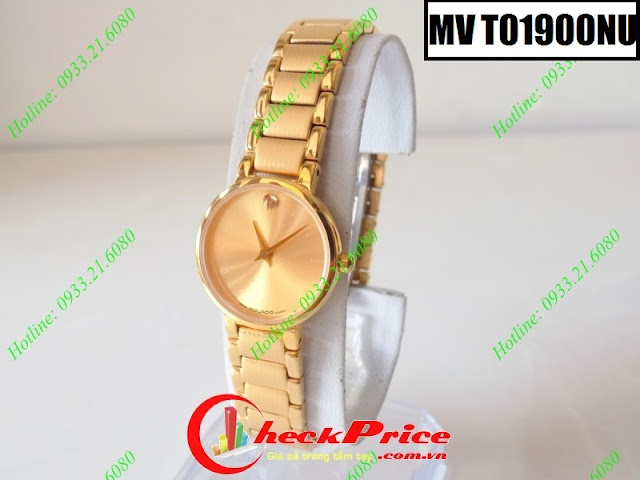 Đồng hồ nữ Movado T01900Nu