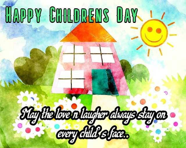 Happy Childrens Images