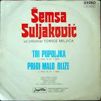 Semsa Suljakovic -Diskografija Semsa_1980_z