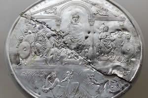 Missorium of Theodosius