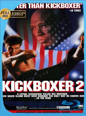 Kickboxer 2 (1991) HD[1080P]latino[GoogleDrive] DizonHD