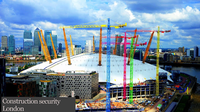 Construction-security-london