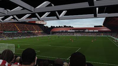 PES 2020 Stadium Ashton Gate