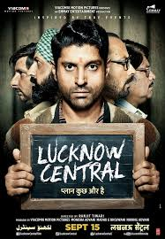 Lucknow Central Kaavaan Kaavaan Divya Kumar Bollywood Hindi Punjabi Lyrics