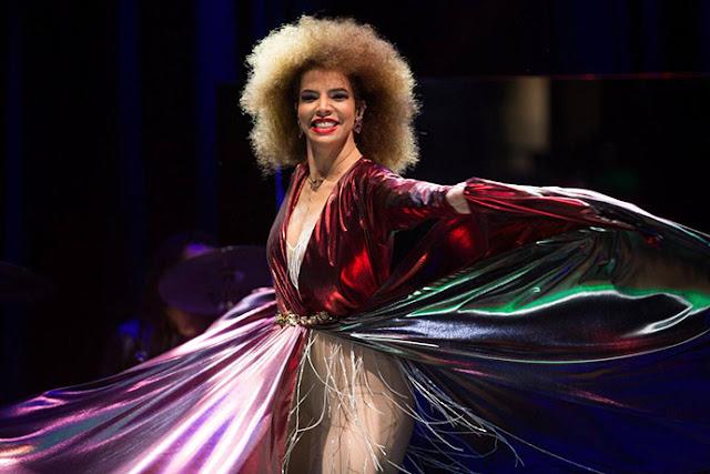 Lançamento | Vanessa da Mata lança DVD do show Caixinha de Música