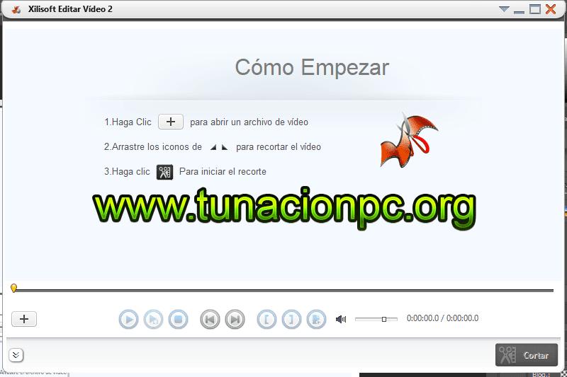 Descargar Xilisoft Video Editor Full Español