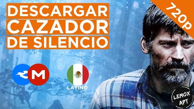 ✅ | DESCARGAR CAZADOR DE SILENCIO - THE SILENCING (2020) | LATINO |  720p