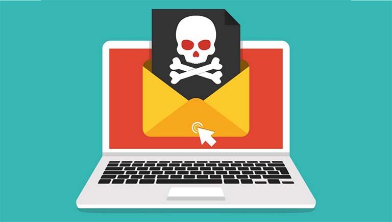 Virus Ransomware Menargetkan Sekolah-Sekolah Dan Organisasi Pemerintah Secara Luas