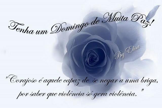 Frases De Bom Domingo: Bom Domingo Amigos Do Facebook