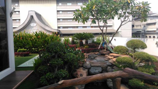 Galeri Foto Taman