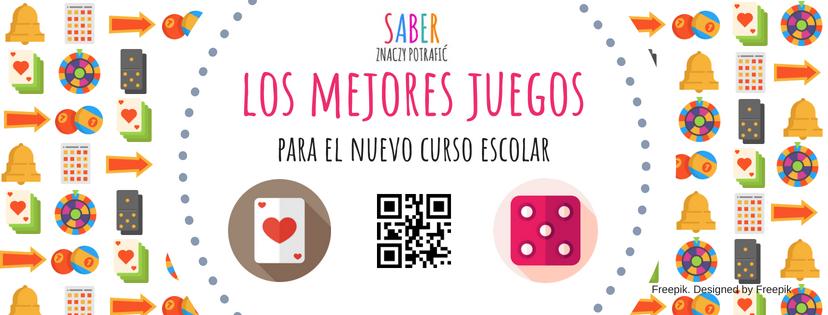 LOS MEJORES JUEGOS para el nuevo curso escolar | Najlepsze gry na nowy rok szkolny