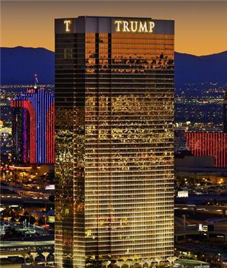 Durante mandato como presidente dos EUA , Donald Trump  já vendeu US$ 118 milhões em propriedades imobiliárias.