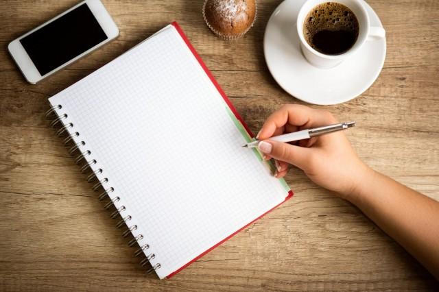 لماذا أكتب؟