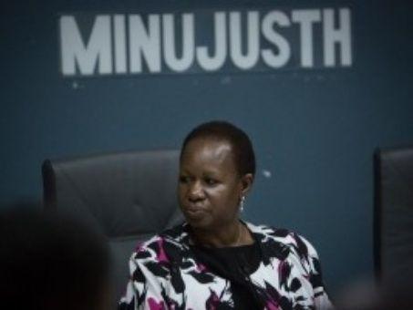 Secretaria de misiones de paz de la ONU sigue en Haití