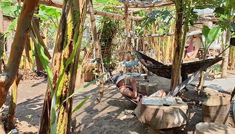 Độc đáo du lịch homestay ở Kon Tum