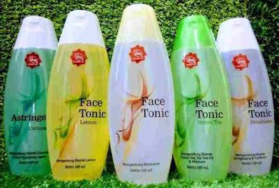 Hydrating Toner Viva face tonic