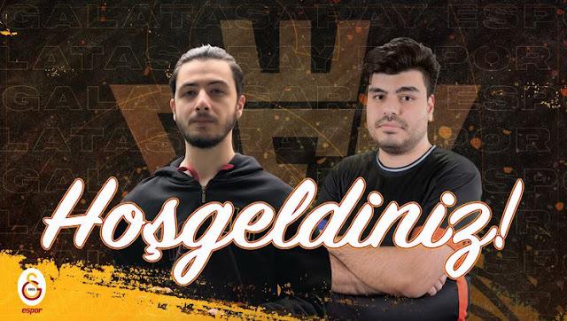 E-Spor |  PES takımı kuruldu!