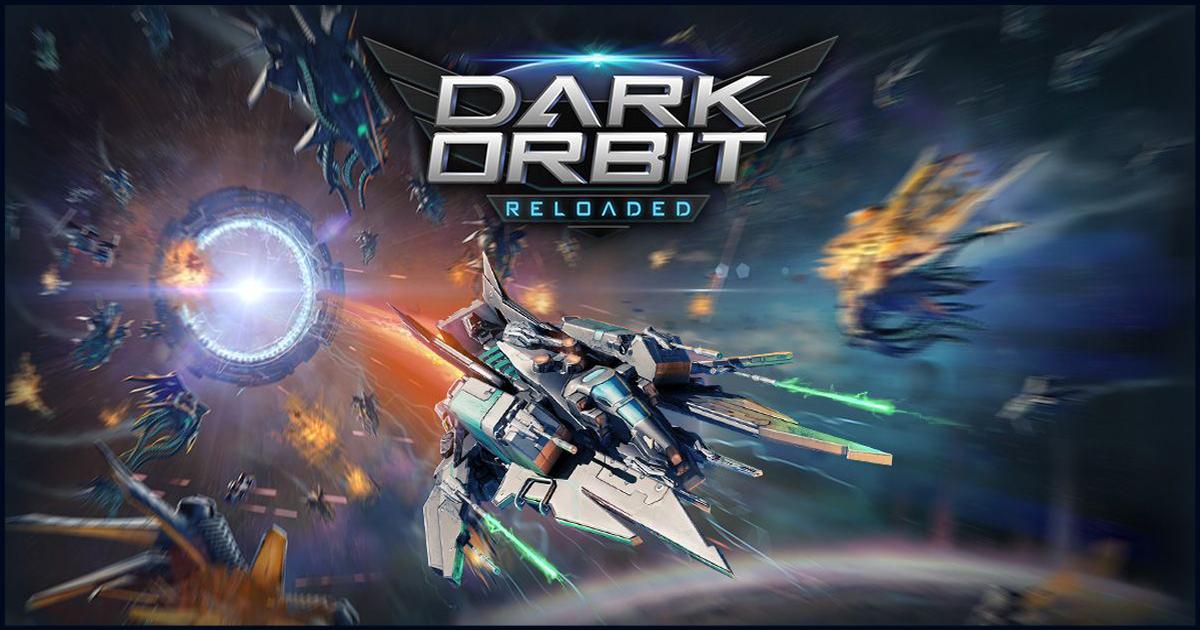 DarkOrbit: Reloaded
