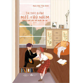 Em Thật Giống Một Chú Nhím, Nhưng Anh Vẫn Rất Muốn Ôm Em (Tản Văn) ebook PDF EPUB AWZ3 PRC MOBI