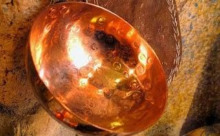 Χαλκός: Ένα μέταλλο που αφανίζει όλα τα μικρόβια! Το παλαιότερο μέταλλο στην ιστορία του ανθρώπινου πολιτισμού