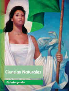 Ciencias Naturales – quinto grado 2017-2018