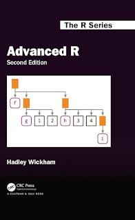 Advanced R book PDF