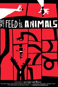 Especial MOTELx 2019 - Entrevista a Guilherme Afonso e Miguel Madaíl de Freitas, Realizadores de Don't Feed These Animals