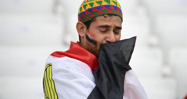 نجم الزمالك موت مفاجئ اثر الخسارة امام السعودية