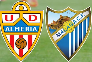 Resultado Almeria vs Malaga segunda 4-9-21