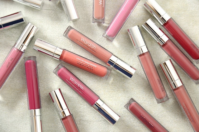 Lipstik Wardah Terbaru